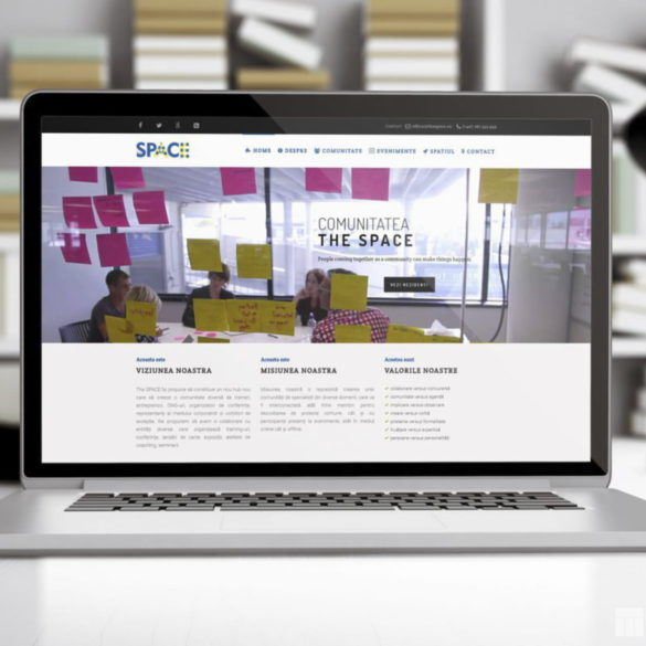 The Space (thespace.ro)