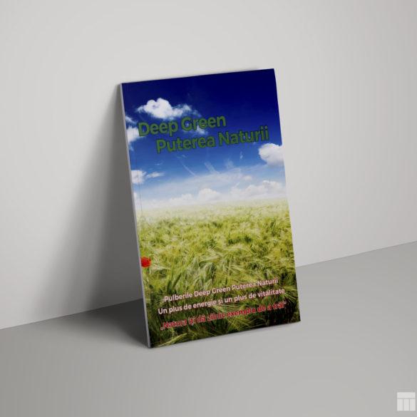 Deep Green Magazine