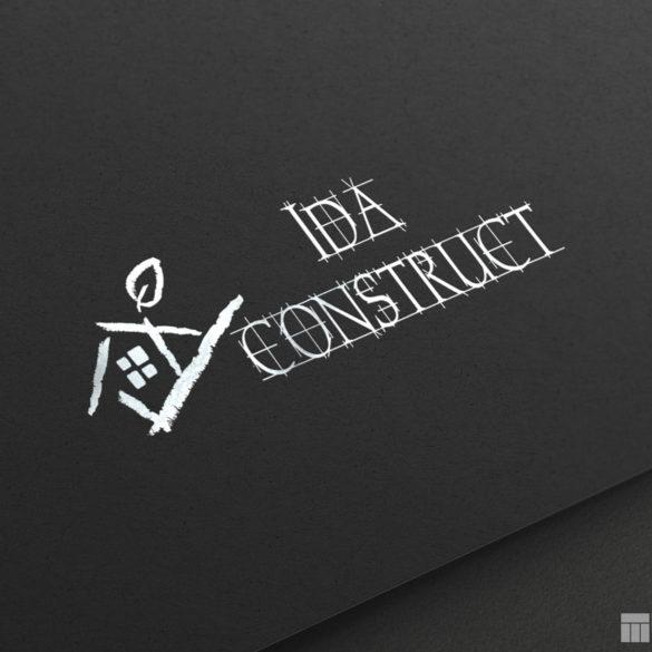Ida Construct Logo