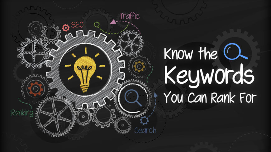 Clasificarea (Ranking) versus căutarea cuvântului cheie