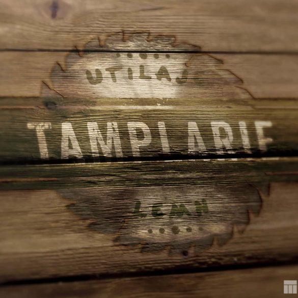 Utilaje Tamplarie Logo