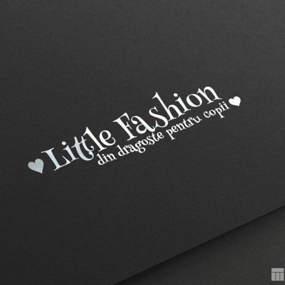 Little Fashion Logo
