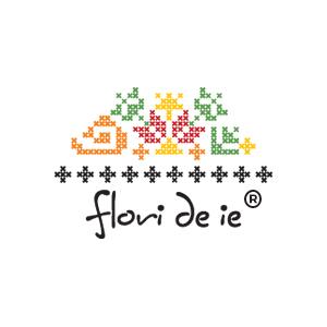 flori de ie branding