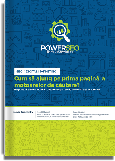 ebook powerseo marketing online